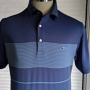 Vineyard Vines performance golf polo